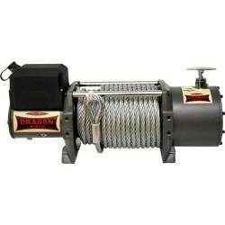 Wyciągarka DWM 12000 HD EN