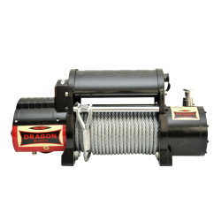 Wyciągarka DRAGON WINCH seria MAVERICK model DWM 12000 HDI