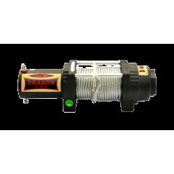 Wyciągarka DWH 4500 HDL