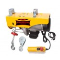Wyciągarka DWI 300/600 230 V