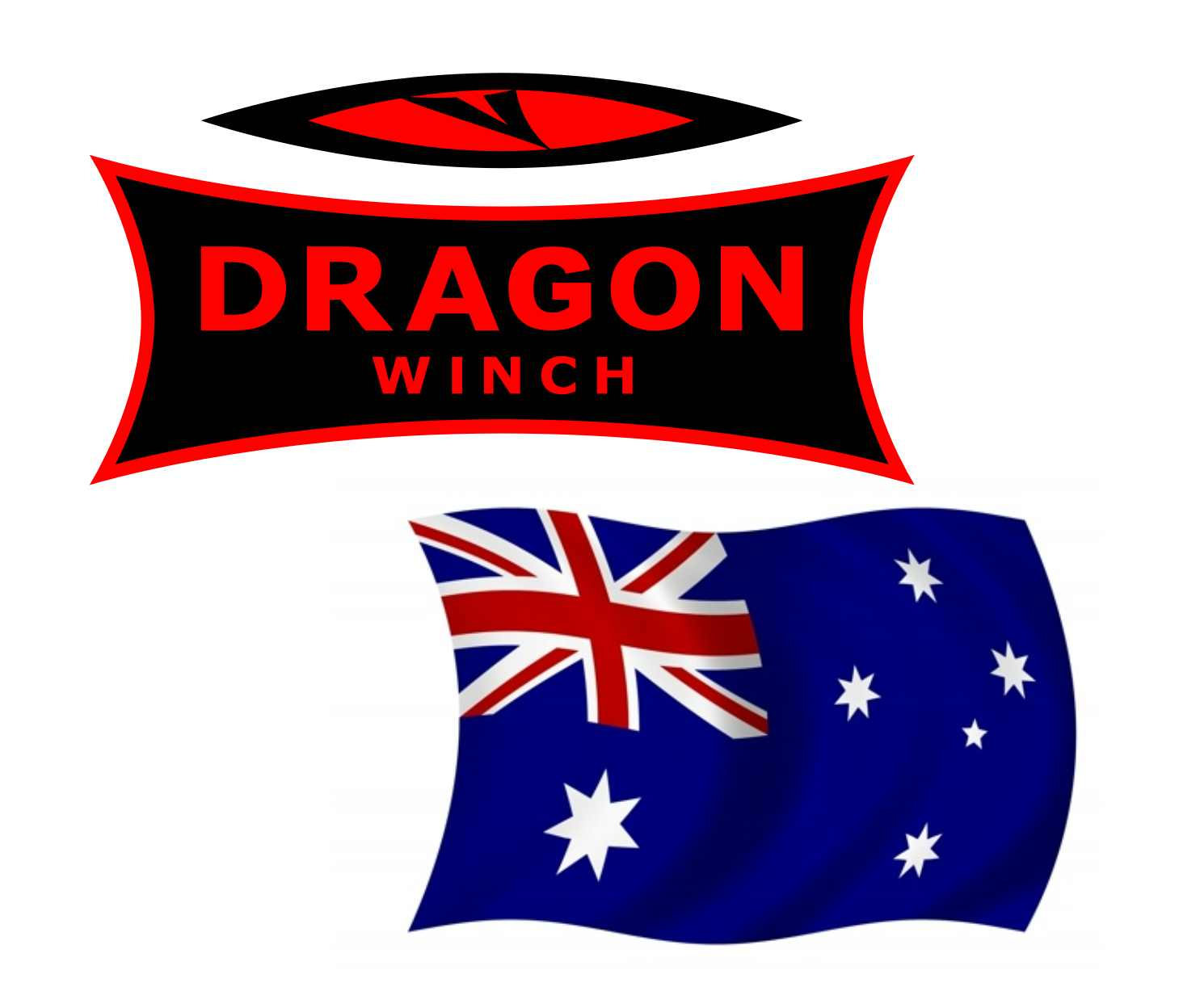 DRAGON WINCH W AUSTRALII